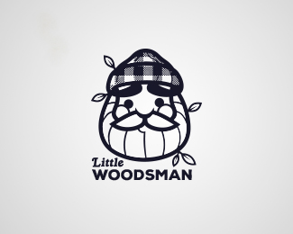 Little woodsman Wip