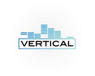 Vertical Music Productions (concept 2)