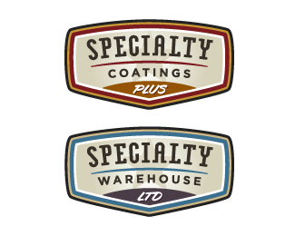 Specialty Warehouse/Coatings Plus