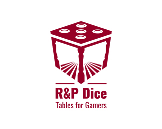 R&P Dice - Tables for Gamers