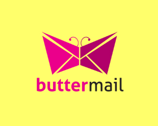 Butter Mail
