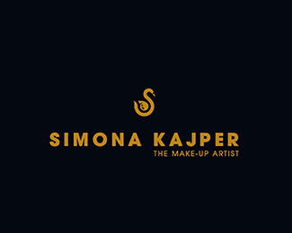 Simona Kajper The make-up artist
