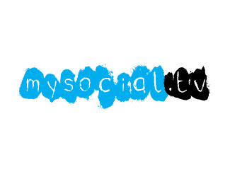 mysocial.tv logo