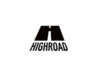 Logopond - Logo, Brand & Identity Inspiration (HIGHROAD)