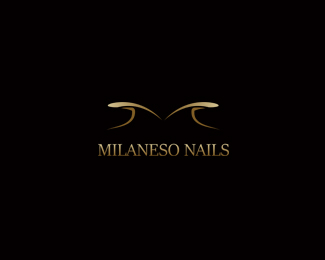 Milaneso nails