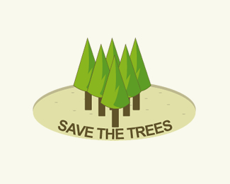 Save the tree