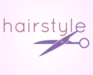 Logo hairstyle by DominikTyka