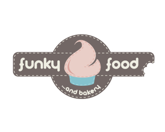 Funky Food and Bakery...