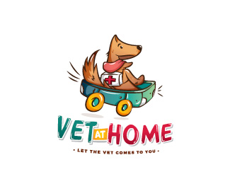Vet at Home
