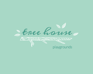Tree House Playgrounds