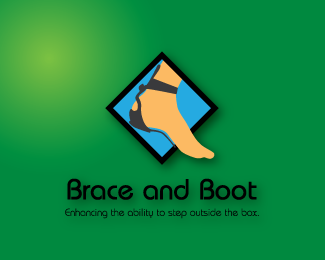 Brace and Boot