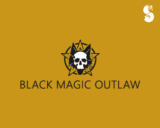 Black Magic Outlaw