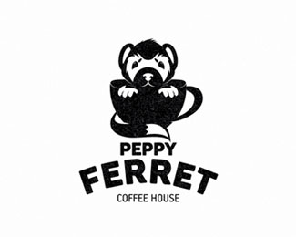 Peppy Ferret