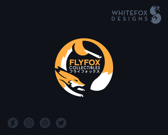 FlyFox Collectibles