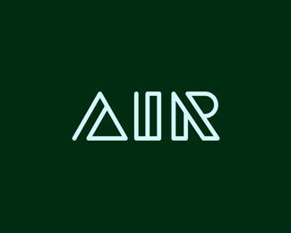 AIR Logotype