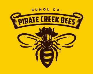 Pirate Creek Bees
