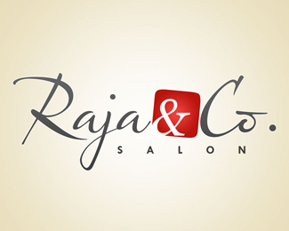 Raja @ Co. Salon