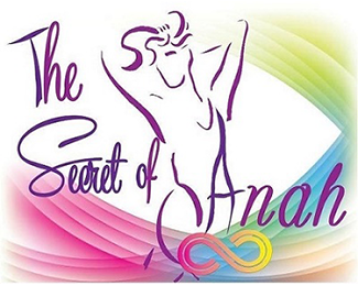 Secret of Anah Logo