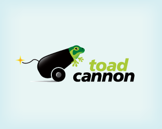 toad cannon