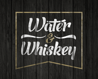 Water and Whiskey