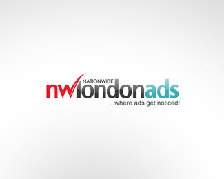Nationwide London Ads
