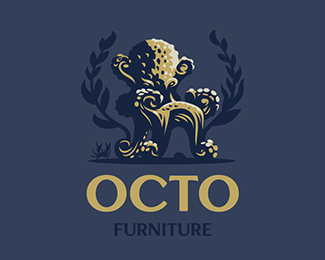 Octopus furniture