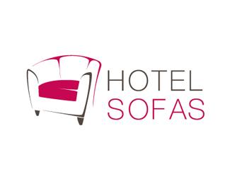 Logopond Logo Brand Identity Inspiration Hotel Sofas