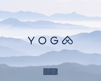 YOGA by Edoudesign 2019 ©