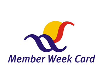 MemberWeek Card