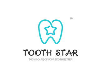 Tooth Star