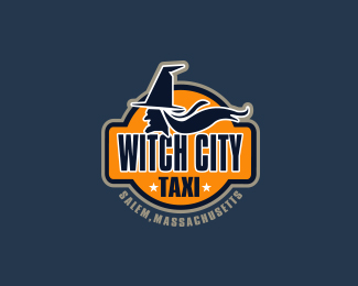 Witch City Taxi
