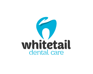 white tail dental care