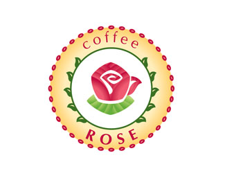 Coffee Rose 2