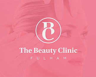 LOGO DESIGN FOR A BEAUTY CLINIC