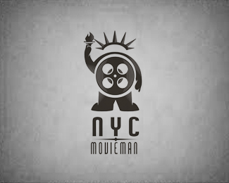 NYC movieman
