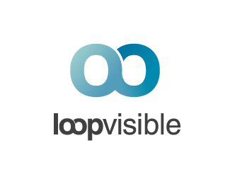 Loopvisible