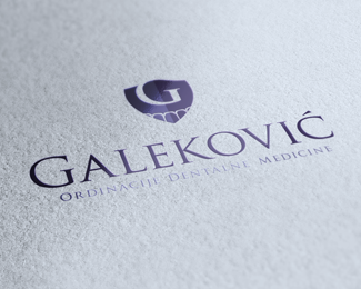Galeković - practice of dental medicine