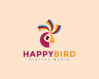 Happy Bird