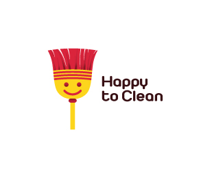 Happy to Clean