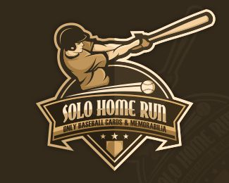 Solo Home Run