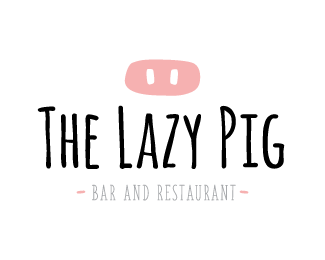 The Lazy Pig