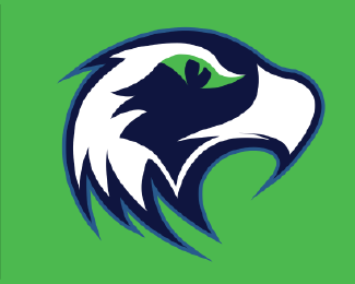 Seattle Seahawks Logo Concept