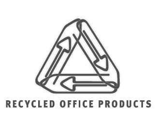 Recycled Office Supplies
