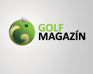 Tv show Golf Magazine