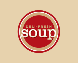 Deli Fresh Soup (TM)