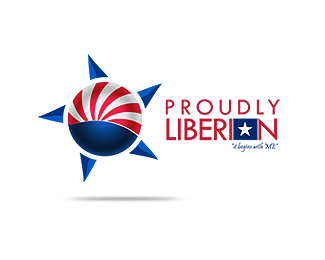Proudly Liberian