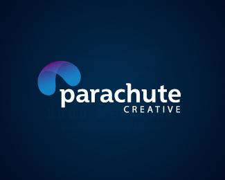 Logo design inspiration #4 - Kim Hubball - Parachute Creative