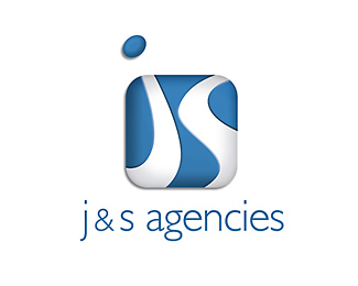 J & S Agencies Logo