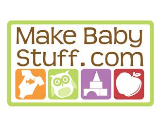 Logopond Logo Brand Ideny Inspiration Make Baby Stuff
