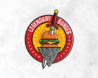 legendary burger